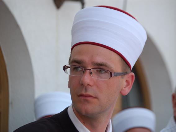ČANDIĆ (Abdulah) Amer