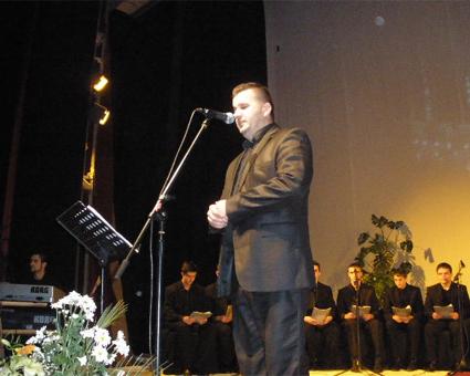 Medžlis organizirao novogodišnji program