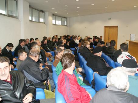 Održana izborna skupština Medžlisa IZ-e Brčko