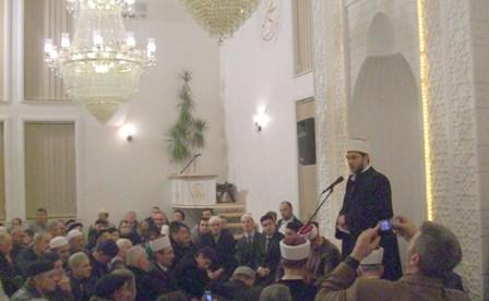 Večer Kur'ana u Maoči
