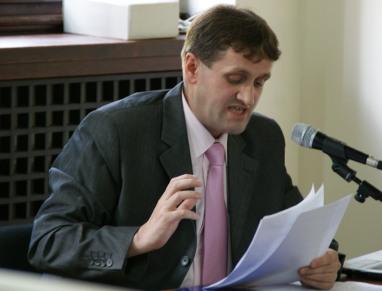 Mustafa Gobeljić stekao zvanje magistra