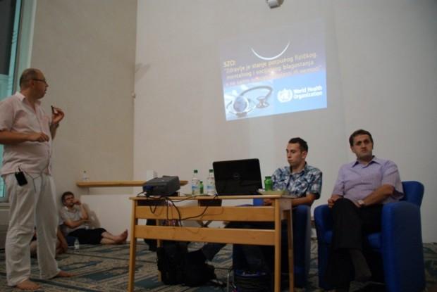 Tribina: Zdravstveni aspekti posta