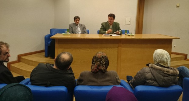 Dr. Safvet Halilović gost subotnje tribine