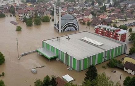 Poplava ili horor-daije: Kako izvesti čovjeka iz islama?