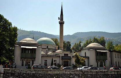 Instrukcija Rijaseta o obavljanju dnevnih namaza u džamijama