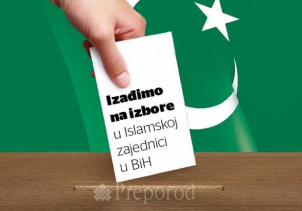 Izbori u Islamskoj zajednici