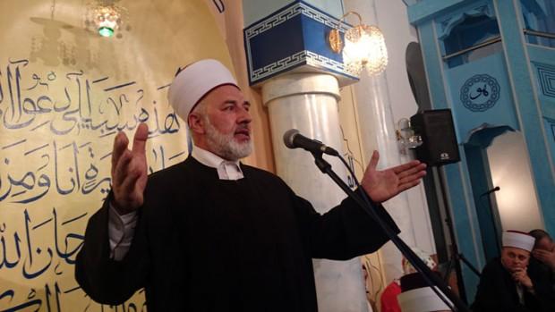 """""""Kur'an je veličina vaša"""""""