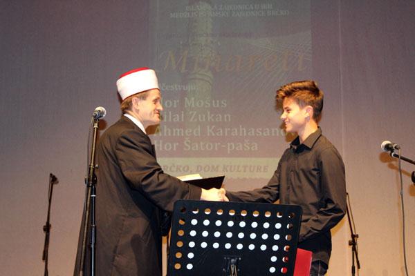 Upriličen program povodom Dana džamija, objavljeni rezultati literarnog konkursa