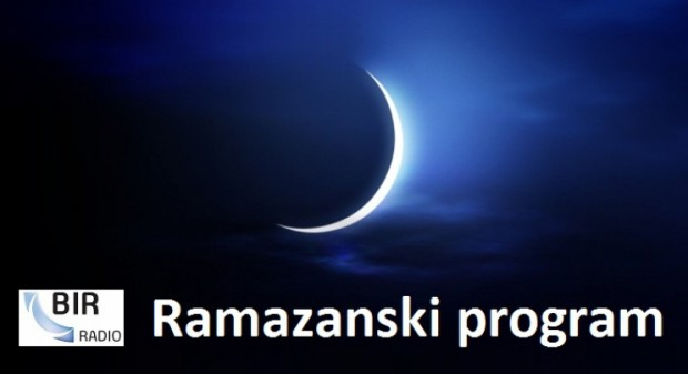 Ramazanski program radija BIR