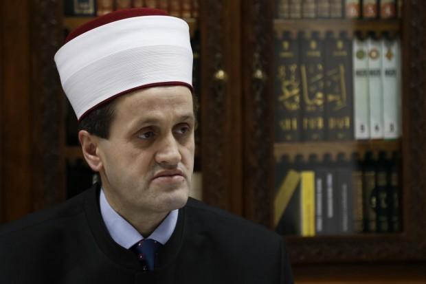 Čestitka Glavnog imama povodom nastupanja mubarek mjeseca ramazana