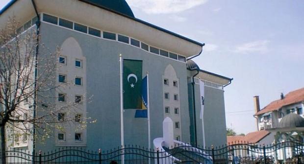 Saopćenje Muftijstva tuzlanskog povodom napada na Atik džamiju u Janji
