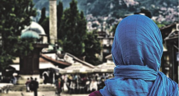 Hutba: Hidžab je izraz skromnosti i pokornosti Gospodaru