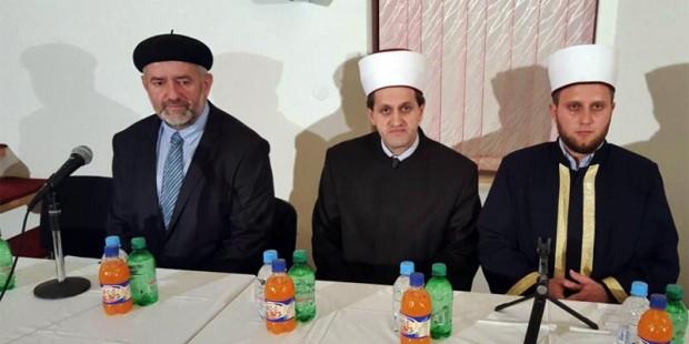 """Maoča: Upriličena tribina na temu """"Sedmerica u Allahovom hladu"""""""