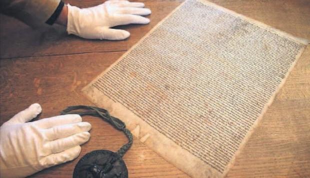 Povodom 1400 godina Medinske povelje
