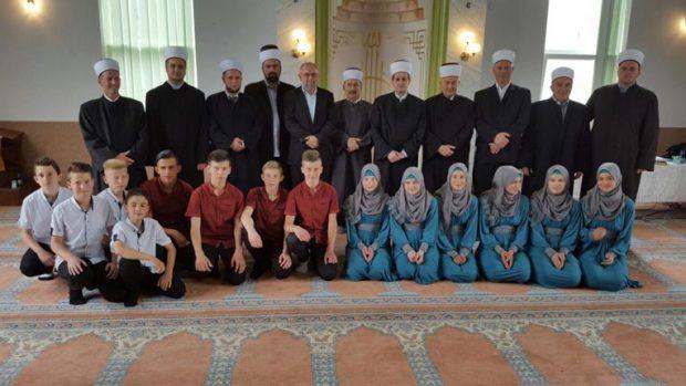 Palanka: Hatmenska i mevludska svečanost