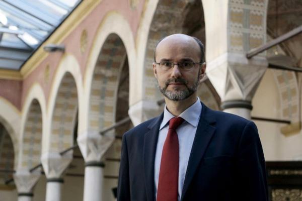 Ahmet Alibašić: Do nas je – i to je dobra vijest
