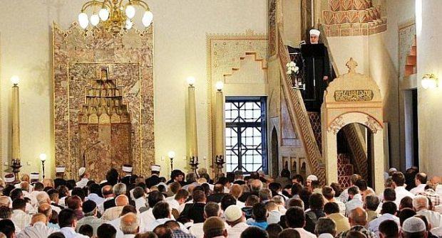 Bajramska hutba Reisu-l-uleme Islamske zajednice u Bosni i Hercegovini