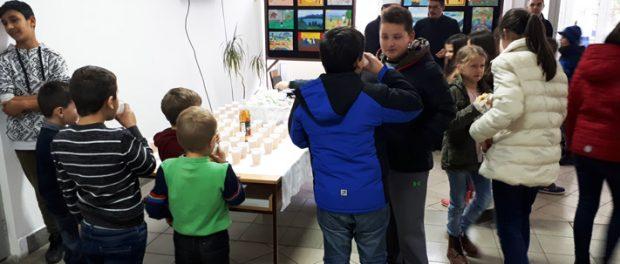 "Brčko: Učenici ""JU Druga osnovna škola"" obilježili mevlud"
