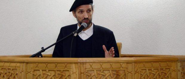 Prof. dr. Zuhdija Hasanović gostovao u džematu Ivici