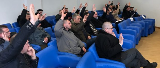 Održana redovna Skupština Medžlisa Islamske zajednice Brčko