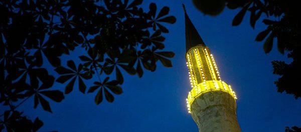 Dolazi mubarek mjesec Ramazan: U utorak prva teravija, u srijedu prvi dan posta