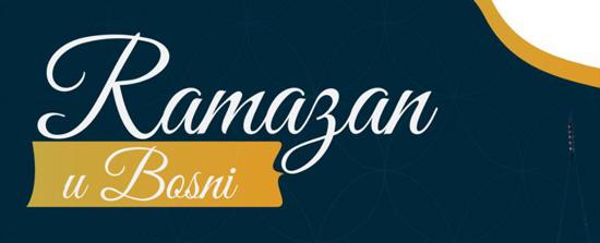 "Medžlis Brčko organizira program ""Ramazan u Bosni"""