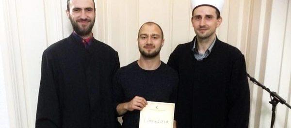 Džemat Rijeke: Kadersko iznenađenje za Mušanović Amela