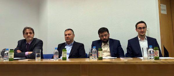 """Održana tribina """"Islam i mirotvorstvo"""""""
