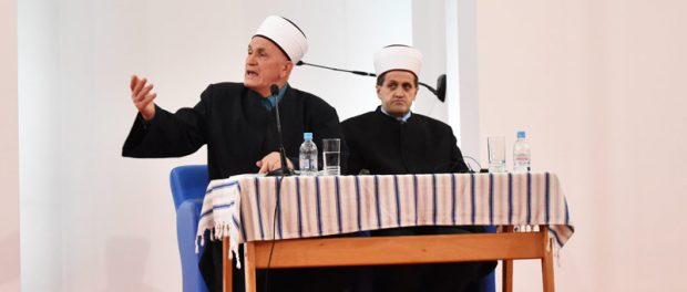 Profesor Spahić prvi gost ramazanskih tribina