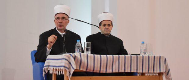 Muftija tuzlanski gost druge ramazanske tribine