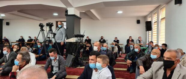 Maoča Stara: Hatmenski ispit za 14 učenika