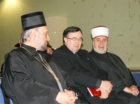 Osnovan Odbor za međureligijsku saradnju