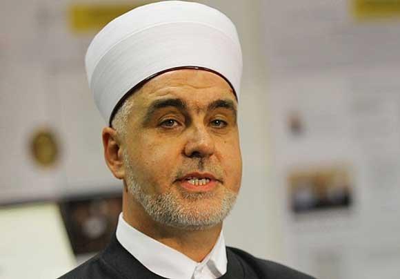 Reisu-l-ulema Kavazović pozdravlja odluku Evropskog suda kojom se nalaže uklanjanje crkve iz dvorišta Fate Orlović u Konjević Polja