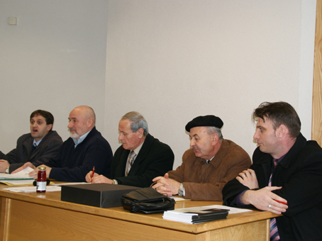 Održana druga redovna skupština Medžlisa IZ-e Brčko