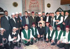 Rad u skladu sa hanefijskim mezhebom u okvirima Islamske zajednice