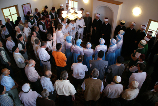 Svečano otvorena Hadžipašina džamija