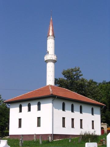 Međureligijsko vijeće u BiH: Osuda napada na džamiju u Banjoj Luci