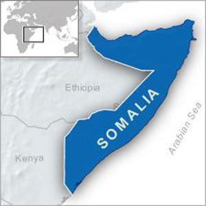 Dova za narod Somalije