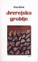 """Promocija romana """"Jevrejsko groblje"""""""