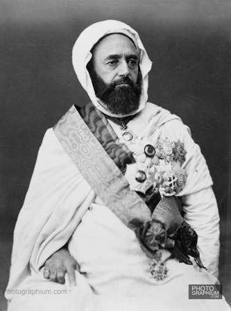 Emir Abdulkadir: historijska lekcija za naše vrijeme