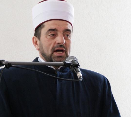 U Bijeloj džamiji obilježen 12. rebiu-l-evvel