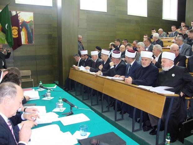 Rezolucija o Srebrenici Sabora Islamske zajednice