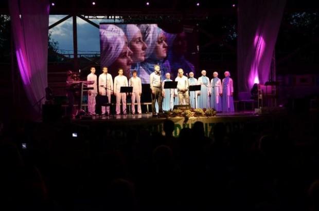 Održan predramazanski koncert na Blatuši
