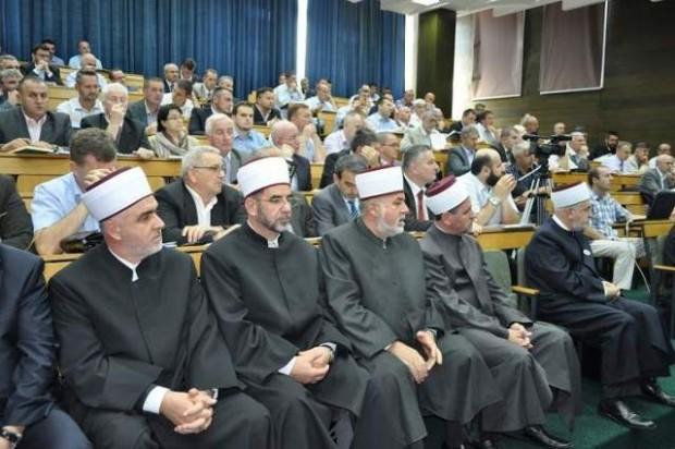 Sabor utvrdio kandidate za reisu-l-ulemu