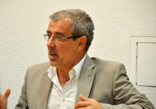 Zapaženo predavanje dr. Hodžića