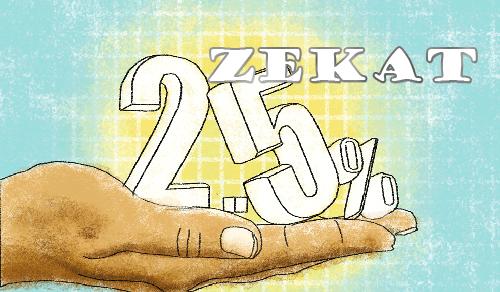 Zekat, sadaka ili donacija?