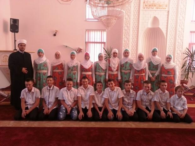 Maoča Stara: Hatmenski ispit za dvadeset kandidata