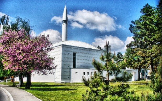 Literarni konkurs povodom Dana džamija
