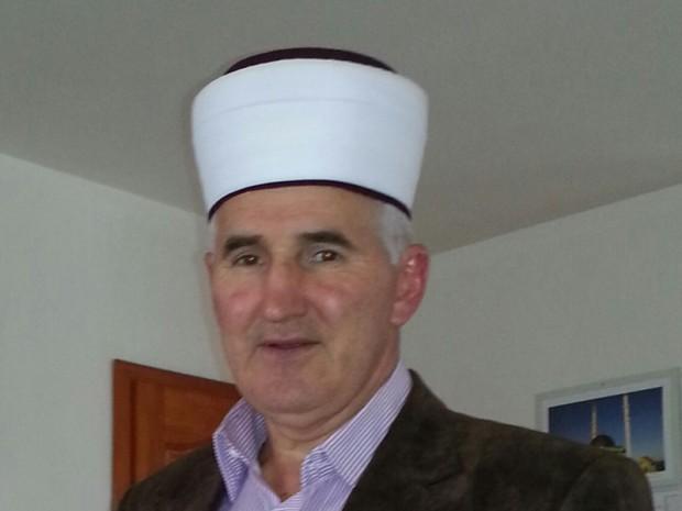 Merhum: Mehmed ef. Kurtić
