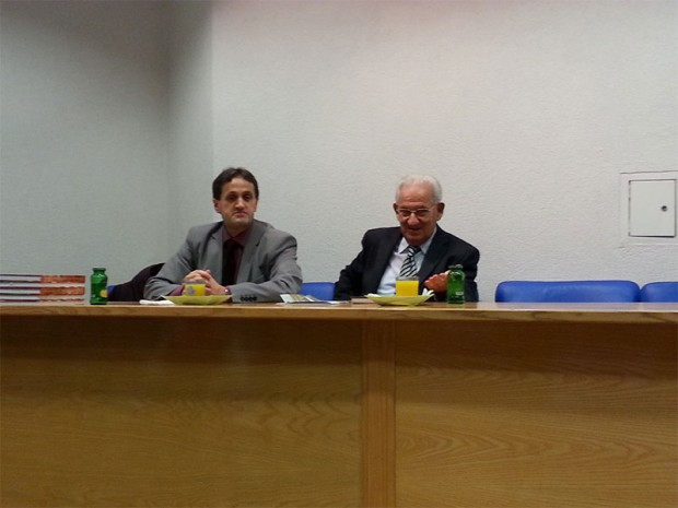 D. Lajšić ponovo gostovao u Brčkom